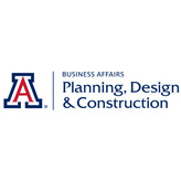 University of Arizona, Planning, Design and Construction Department
