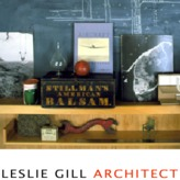 Leslie Gill Architect