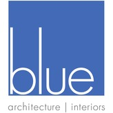 Blue Architecture + Interiors