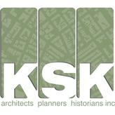 KSK Architects Planners Historians, Inc.
