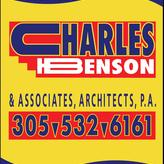 Charles H. Benson & Associates, Architects, P.A.