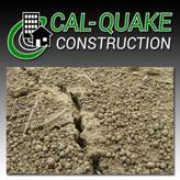 CAL-QUAKE Construction, Inc.
