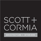 Scott + Cormia Architecture + Interiors