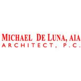 Michael De Luna, AIA, Architect, PC