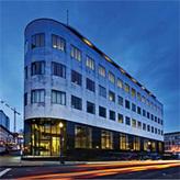 Dull Olson Weekes – IBI Group Architects