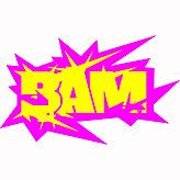 Ballistic Architecture Machine BAM