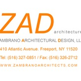Zambrano Architectural Design, LLC