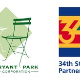 Bryant Park Corporation / 34th Street Partnership