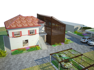 Family House Junqueira