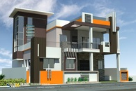 3d Residence of Mr. Datta supe
