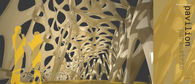 Pavilion design_Parametric 