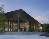 George Mason University Recreational Facility