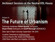 Archinect Sessions: