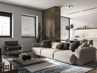 apartments, 80 sq.m