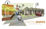 Making Marfa Housing Competition