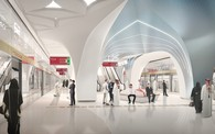 Qatar Integrated Railway