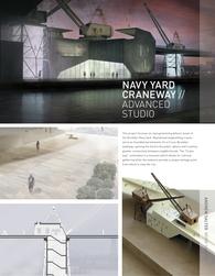 Navy Yard Craneway