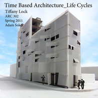 Time Based Architecture_Life Cycles