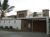 Shah Residence