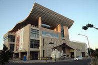Penghu Living Museum Project