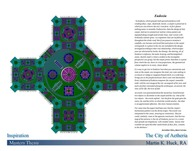 The City of Aetheria