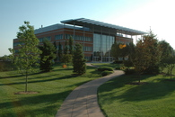 Danforth Plant Sciences Center