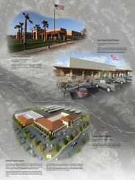 Inland Empire Civic Projects