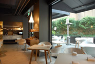 Restaurant Fitout