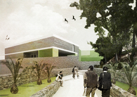 The Quesa Cottage