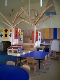 St. Chrys's Tots Room