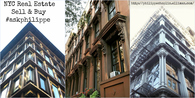 Real estate agent NYC | Agent immobilier New York