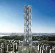 Sangam Tower