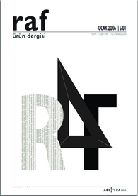 Graphic Designs for RAF magazine cover