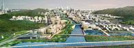 Master-planning, Hengqin China