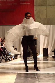 Fashion Schau