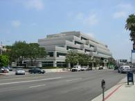 WESTWOOD TERRACE OFFICE BUILDING - 1640 SEPULVEDA BLVD., LOS ANGELES CA