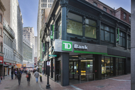 Retail Bank Project Ladder District