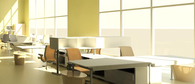 Re-Design of Work Space Interiors a Steelcase Work-Life Center