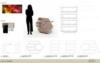 Furniture Design: Chest of Drawers
