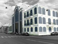 EX Enel Building