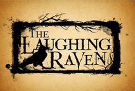 The Laughing Raven Logo Design