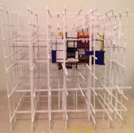 Mondrian Final Phase