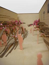 Sakura No Tamashii Exhibition