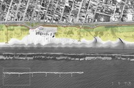 Boldarini - Seafront Rehabilitation Ilha Comprida