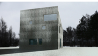 brovary residence