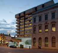 Central Bank of Ireland Competition