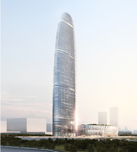 WUJIANG LAKESIDE TOWER