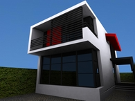 Proiect Casa Mica -Daniel Dima - Small House Project