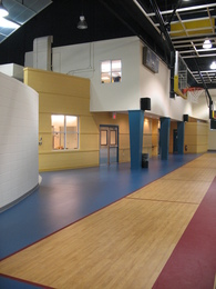 Lyndhurst Recreation Center