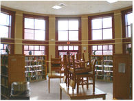 SSSA Library Renovation